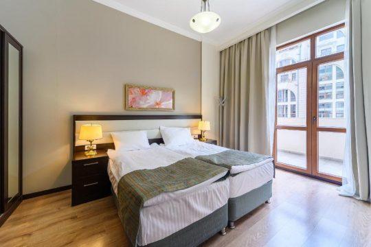 Апартаменты 3 спальни r3 540 куда лучше поехать в дубай