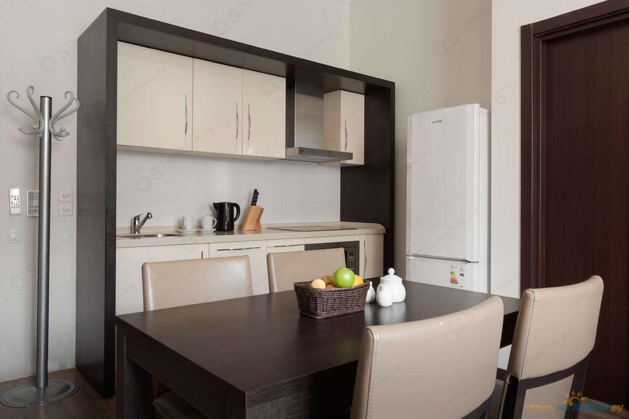 апартаменты 3 спальни r3 540